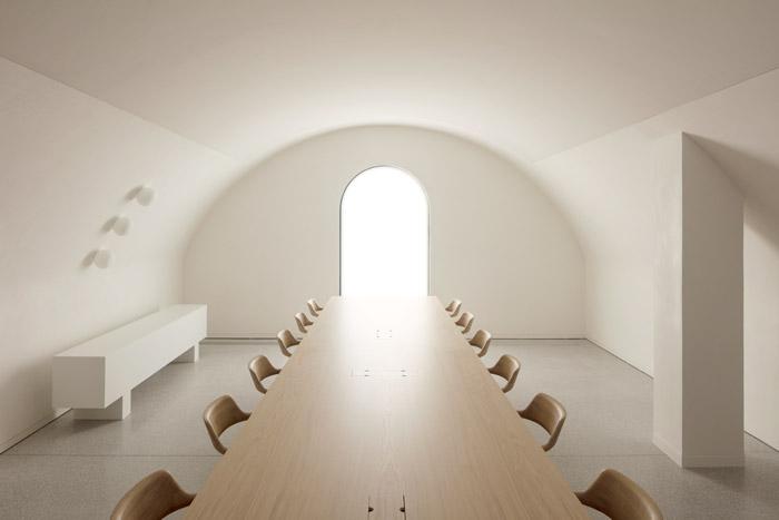 Architekt Bensheim baumhauer architekten – berlin