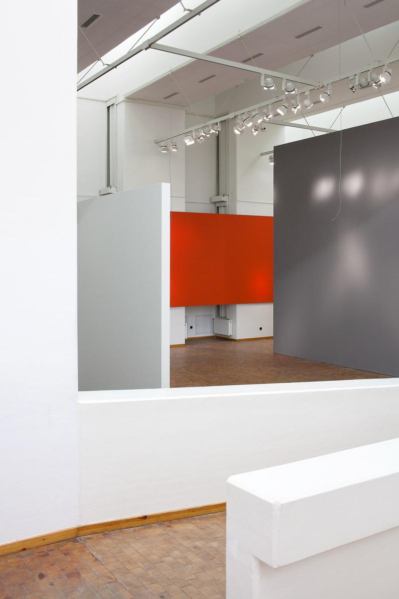 Bauhaus archiv museum für gestaltung – baumhauer architekten